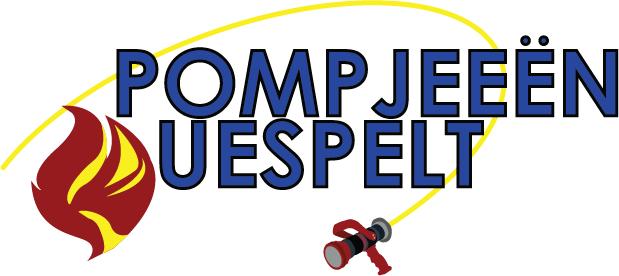 Pompjeeën Uespelt